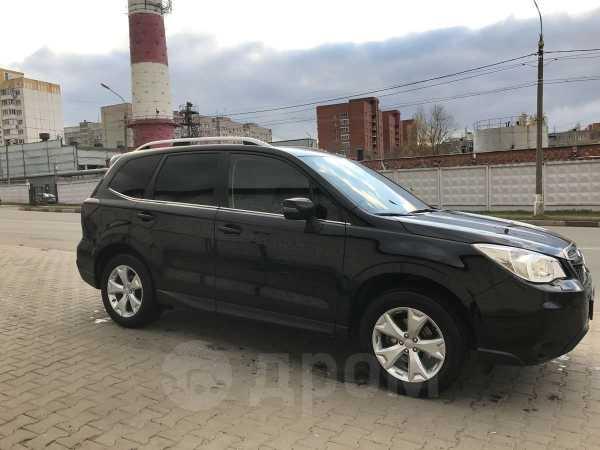 Subaru Forester, 2014 год, 1 600 000 руб.