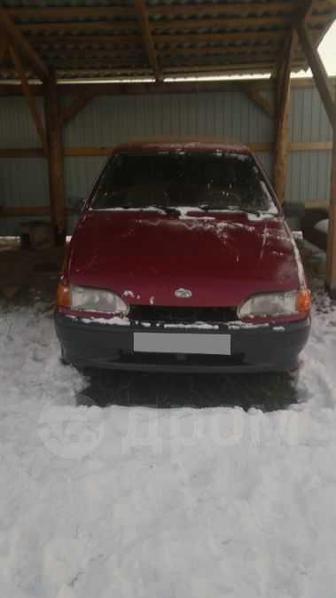 Лада 2115 Самара, 1999 год, 60 000 руб.