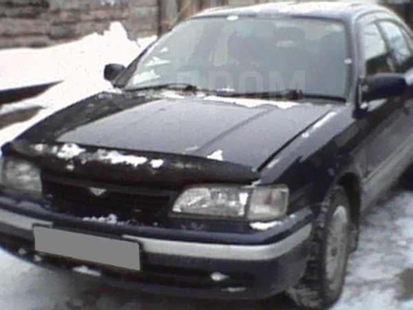 Toyota Tercel, 1998 год, 100 000 руб.