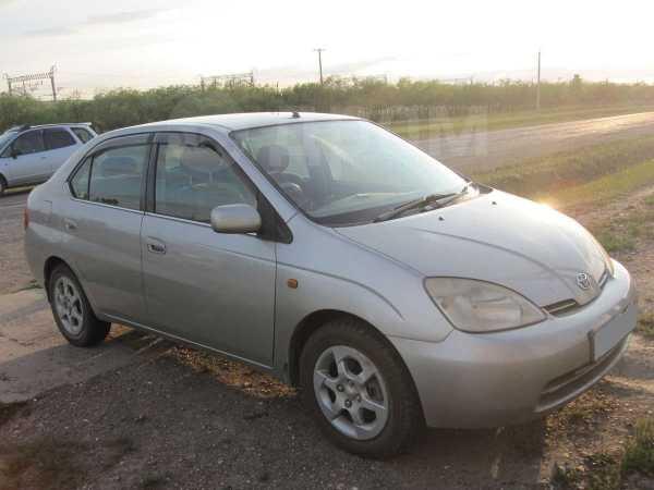 Toyota Prius, 2001 год, 250 000 руб.