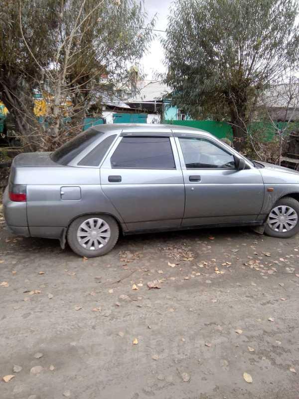 Лада 2110, 2005 год, 109 000 руб.