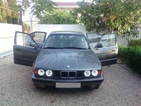 BMW 5-Series, 1988 год, 160 000 руб.
