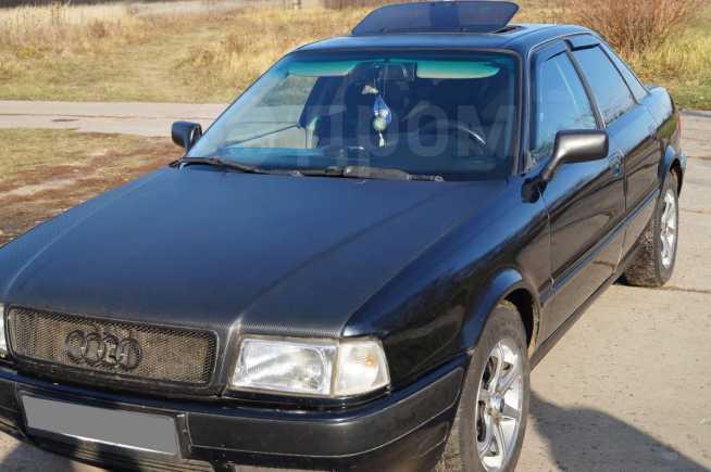 Audi 80, 1992 год, 135 000 руб.