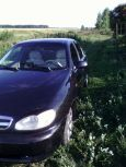 Chevrolet Lanos, 2006 год, 130 000 руб.