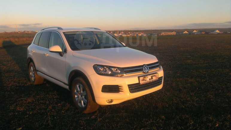 Volkswagen Touareg, 2014 год, 1 575 000 руб.