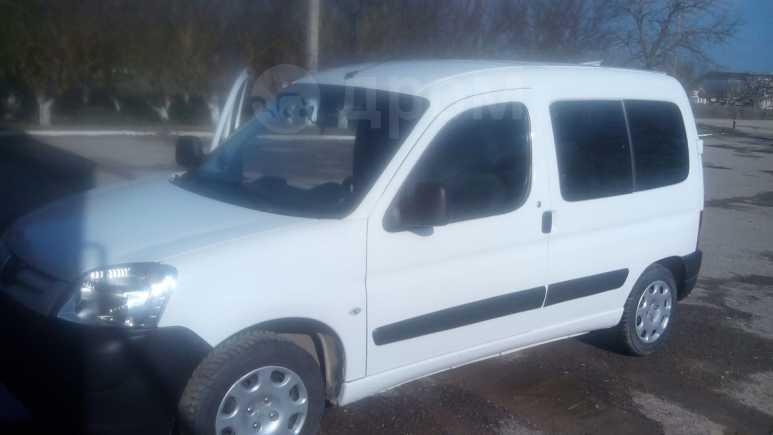 Peugeot Partner Origin, 2010 год, 295 000 руб.