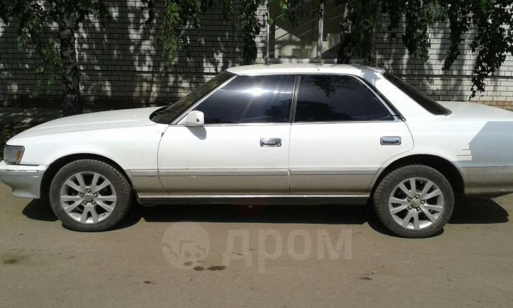 Toyota Chaser, 1989 год, 95 000 руб.