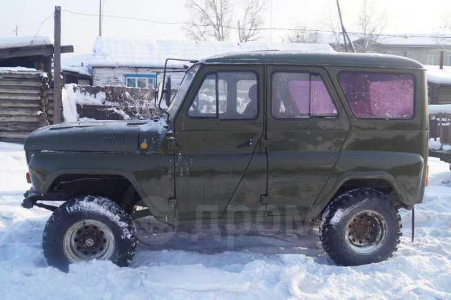 УАЗ 3151, 1996 год, 450 000 руб.