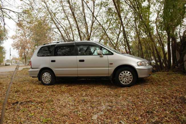 Honda Odyssey, 1997 год, 268 000 руб.