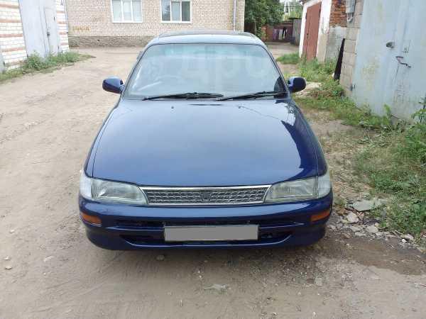 Toyota Corolla, 1993 год, 120 000 руб.