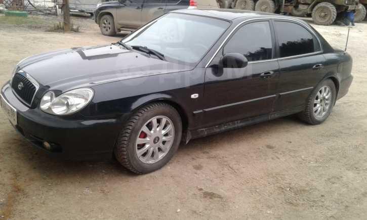 Hyundai Sonata, 2006 год, 220 000 руб.