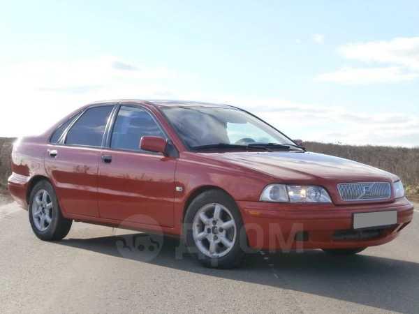 Volvo S40, 1998 год, 130 000 руб.