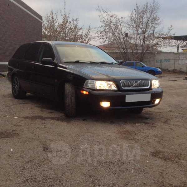 Volvo V40, 1996 год, 140 000 руб.