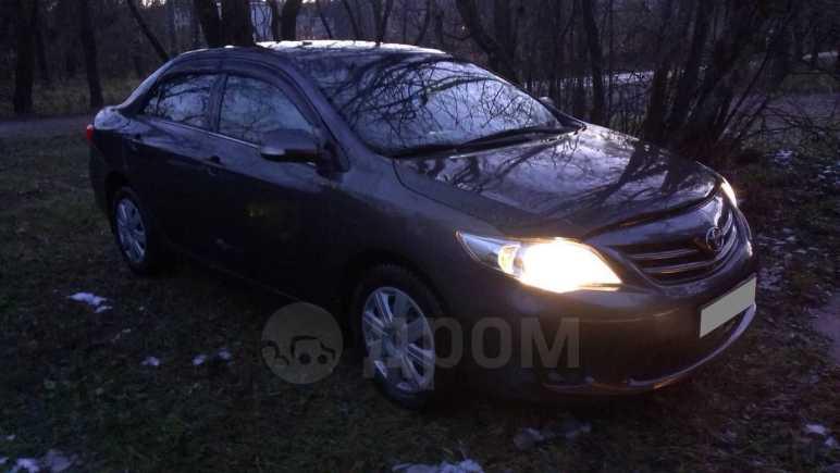 Toyota Corolla, 2011 год, 598 000 руб.