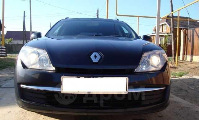 Renault Laguna, 2008 год, 330 000 руб.