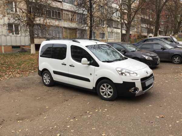 Peugeot Partner Tepee, 2014 год, 630 000 руб.