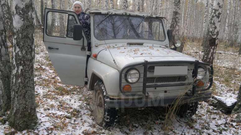 УАЗ 3151, 1987 год, 90 000 руб.