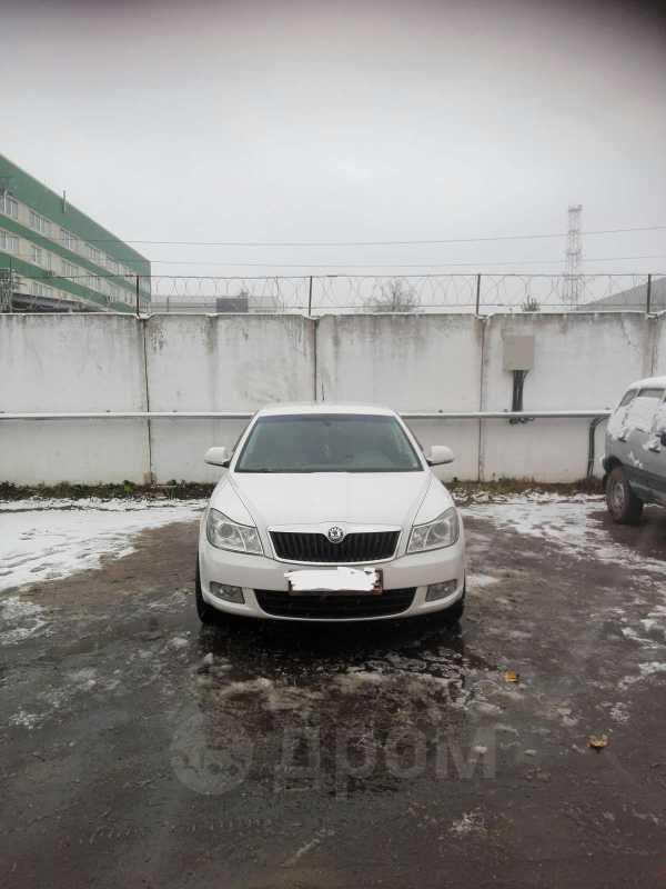Skoda Octavia, 2013 год, 530 000 руб.