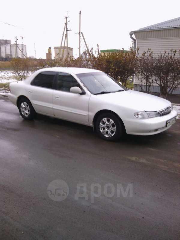 Kia Clarus, 1997 год, 110 000 руб.
