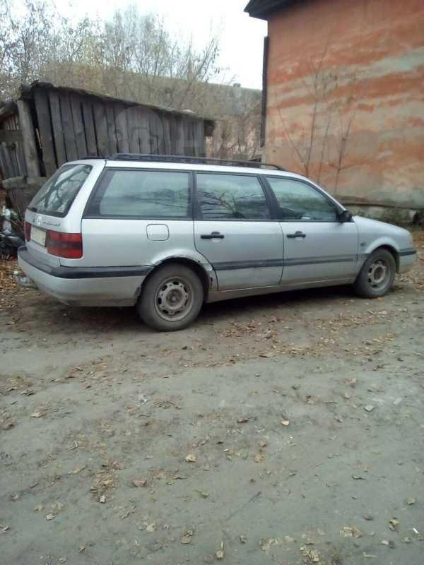 Volkswagen Passat, 1995 год, 48 000 руб.