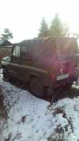 УАЗ 469, 1990 год, 85 000 руб.