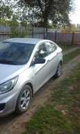 Hyundai Solaris, 2013 год, 420 000 руб.