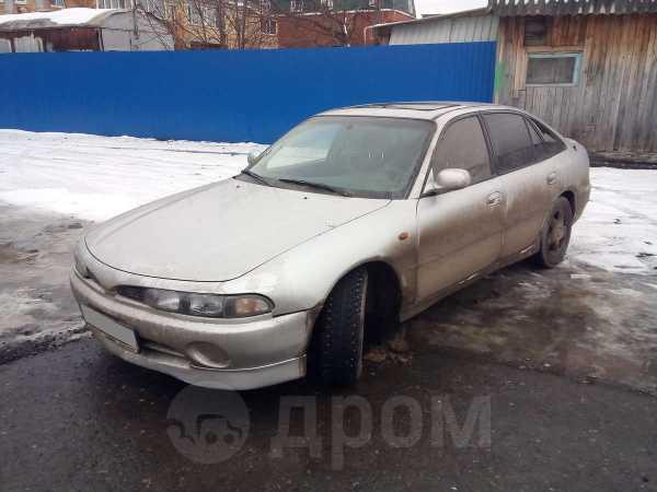 Mitsubishi Galant, 1993 год, 85 000 руб.