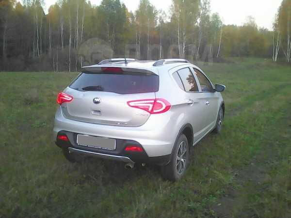 Lifan X50, 2015 год, 490 000 руб.