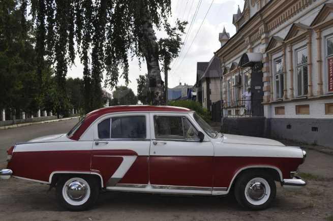 ГАЗ 21 Волга, 1963 год, 205 000 руб.