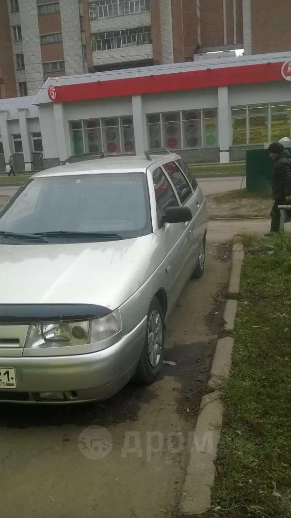 Лада 2111, 2004 год, 80 000 руб.