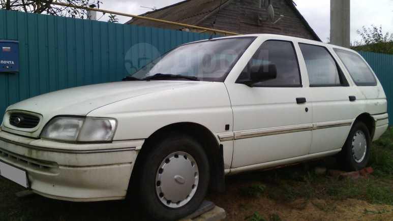 Ford Escort, 1994 год, 110 000 руб.