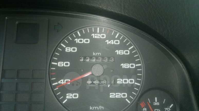 Audi 80, 1989 год, 120 000 руб.