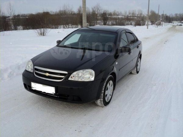 Chevrolet Lacetti, 2012 год, 390 000 руб.