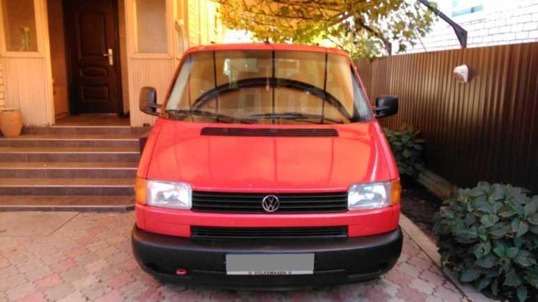 Volkswagen Transporter, 2000 год, 435 000 руб.
