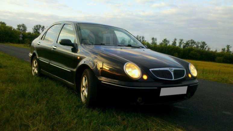 Lancia Lybra, 2001 год, 470 000 руб.