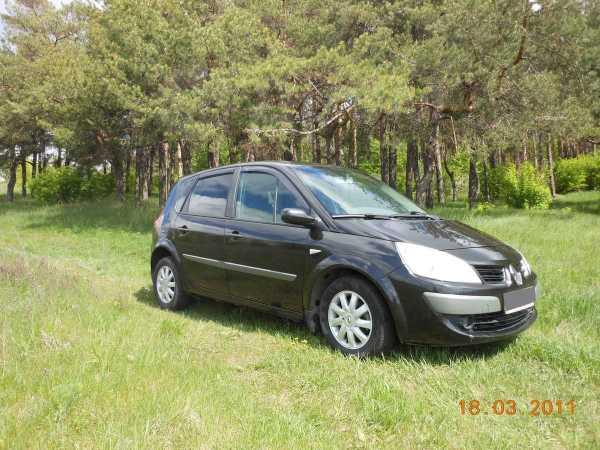 Renault Scenic, 2008 год, 390 000 руб.