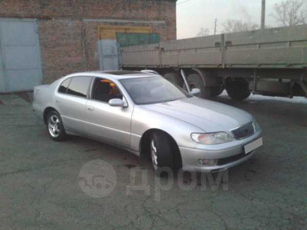 Toyota Aristo, 1995 год, 290 000 руб.