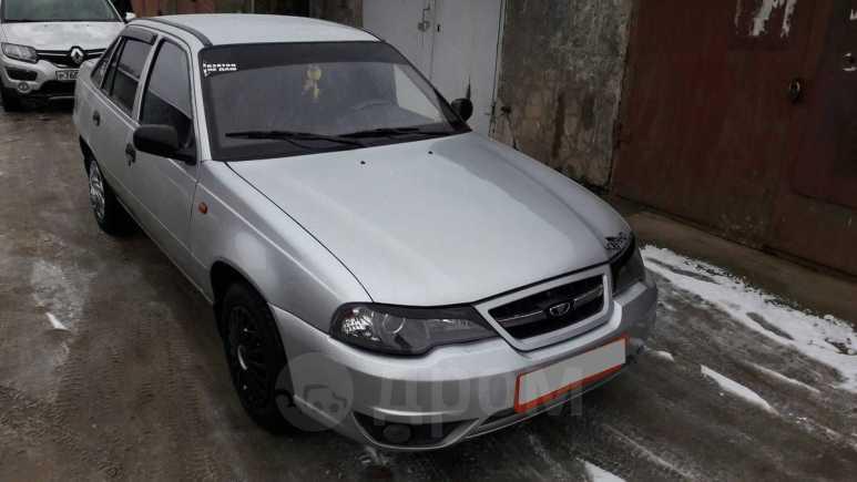 Daewoo Nexia, 2010 год, 160 000 руб.