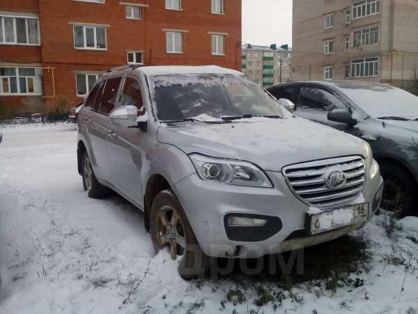 Lifan X60, 2012 год, 360 000 руб.