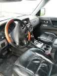 Mitsubishi Pajero, 2003 год, 545 000 руб.