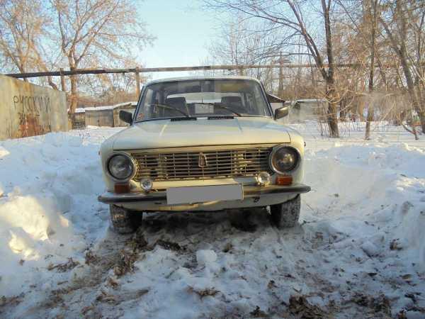 Лада 2101, 1984 год, 35 000 руб.