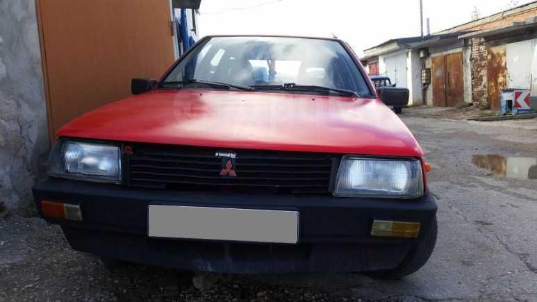 Mitsubishi Lancer, 1986 год, 40 000 руб.