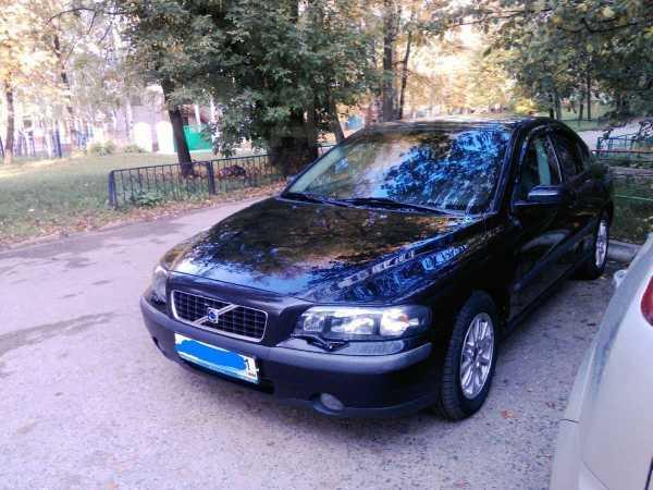 Volvo S60, 2004 год, 290 000 руб.
