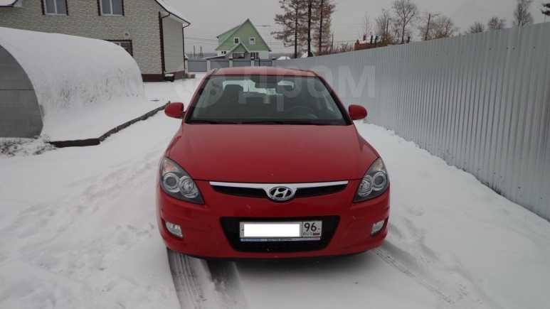 Hyundai i30, 2009 год, 452 000 руб.