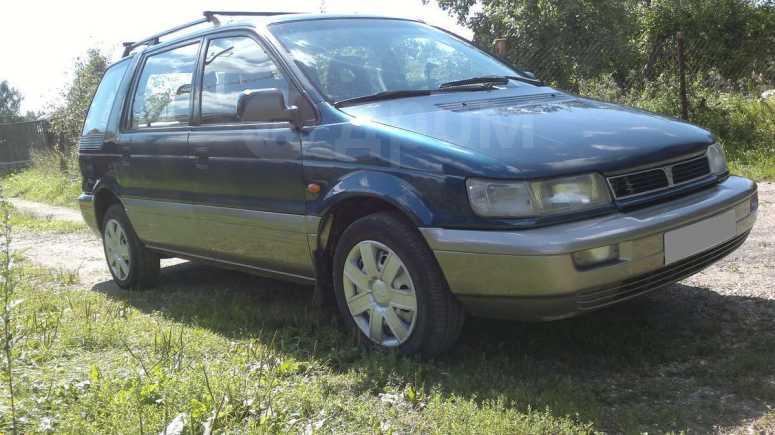 Hyundai Santamo, 1999 год, 150 000 руб.