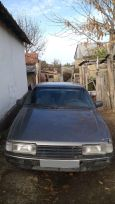 Mazda 626, 1986 год, 60 000 руб.