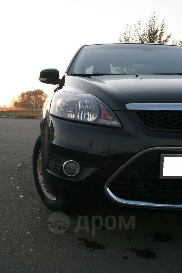 Ford Focus, 2009 год, 386 000 руб.