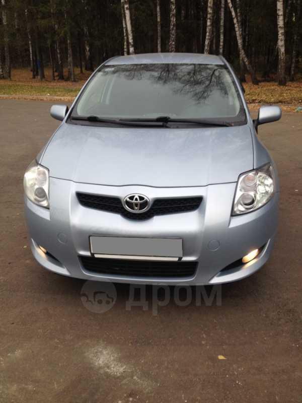 Toyota Auris, 2008 год, 420 000 руб.
