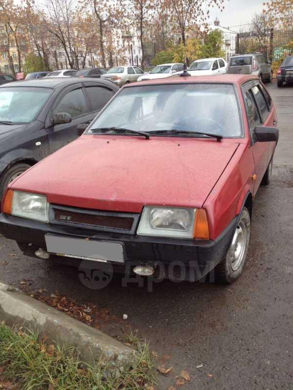 Лада 2109, 1997 год, 27 000 руб.