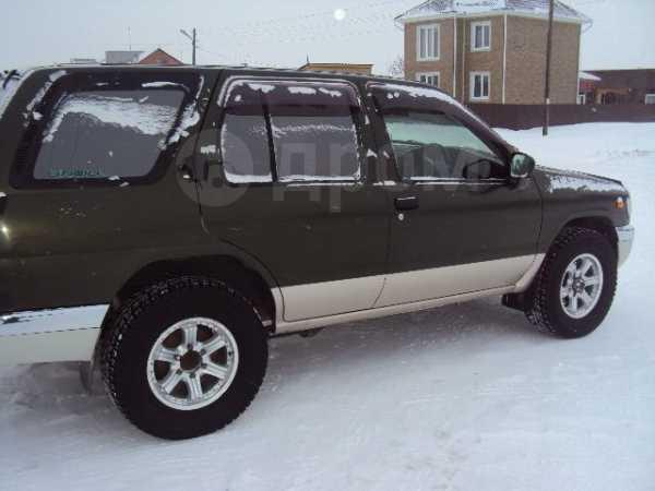 Nissan Terrano, 1996 год, 399 999 руб.